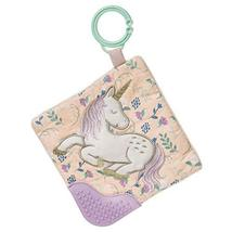 Mary Meyer Mary Meyer Twilight Baby Unicorn Crinkle Teether - $11.98