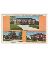 Presbyterian Church Orphans Home Barium Springs North Carolina postcard - $5.94