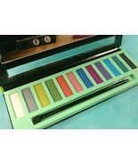 LA Girl Beauty Brick NEONS Eyeshadow Collection Palette 12 Shadow Colors... - $7.99
