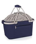 Metro Basket - Navy Blue - $37.95