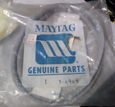 Maytag Genuine Factory Part #304949 Door Gasket - $13.95