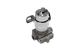 A-Team Performance 30-155 Electric Inline Fuel Pump 12V 155 GPH at 14PSI