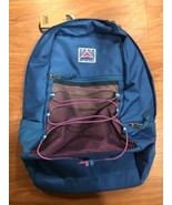 Vans Off The Wall Snag Plus Backpack - Blue / Purple - $51.41