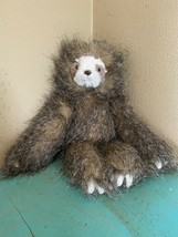 "13"" Pottery Barn Kids SF Plush SLOTH Discontinued Stuffed Animal Toy 201... - $27.08"