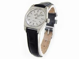Omega Dial / Circa 1970's Geneve Watch - $600.00