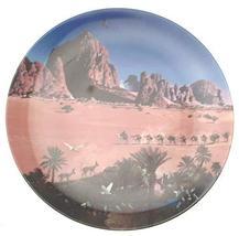 Danbury Mint Wedgwood The Wonders of Nature - Ships of The Desert - CP1206 - $38.21