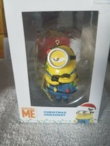 Despicable Me Christmas Ornament  - $29.58