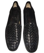 Cole Haan - Air Valerio Woven Plug (Luggage Buffalo) Shoes Sz 13M Italy ... - $197.99