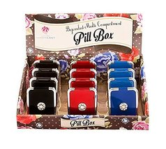 Elegant Pill Box from Gifts By Fashioncraft - $147.76