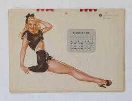 Calendar art Petty full 1947 all months  in tact - $55.00