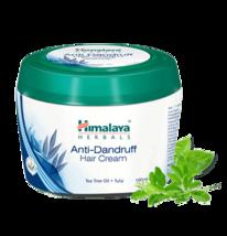 Himalaya Herbal Anti-Dandruff Hair Cream -  Removes dandruff & nourishes... - $9.99+