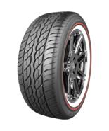 275/55R20 Vogue Tyre CUSTOM BUILT RADIAL SCT RED STRIPE RED/WHITE 117V X... - $339.99