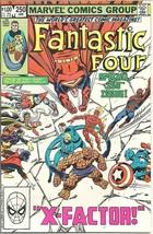 Fantastic Four Comic Book #250 Marvel Comics 1983 NEAR MINT NEW UNREAD - $7.84