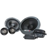 MB Quart FSB216 Formula Series 6.5 Component Speaker System - $59.61