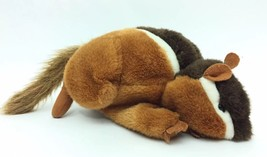 "Folkmanis Folktails Furry Folk Puppets Squirrel Plush Puppet Toy 12"" - $17.81"
