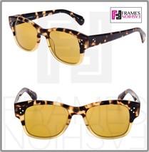 Oliver Peoples Jannsson Sun OV5242S Honey Brown Vfx Photochromic Sunglasses 5242 - $257.40