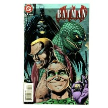 "Batman Chronicles #3 DC 1995 NM ""Riddle of the Jinxed Sphinx"" The Riddler - $3.91"
