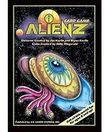 Alienz Card Game - New / Sealed - $14.98