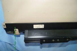 99-04 Bmw E46 323i 325i 325iX Retractable Rear Cargo Cover Privacy Shade w/ Net image 9