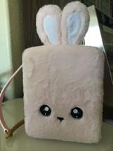 Na Na Na Surprise Doll Backpack Bedroom Pink Bunny Doll F31 - $24.74