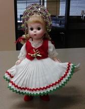 Madame Alexander Doll Hungary 597 - $39.99