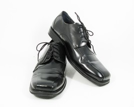 SOFT STAGS by Deer Stags Men's Shoes Square Toe Black Leather OXFORD Lac... - $31.97