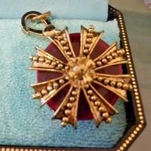 The 1st Viva La Juicy Crown Charm by Juicy Couture Charm For Bracelet - ... - $98.99