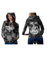 Motionless in White Hoodie Women - $58.99+