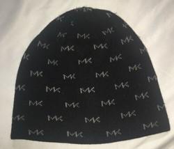 Michael Kors Beanie Hat Black - $7.84