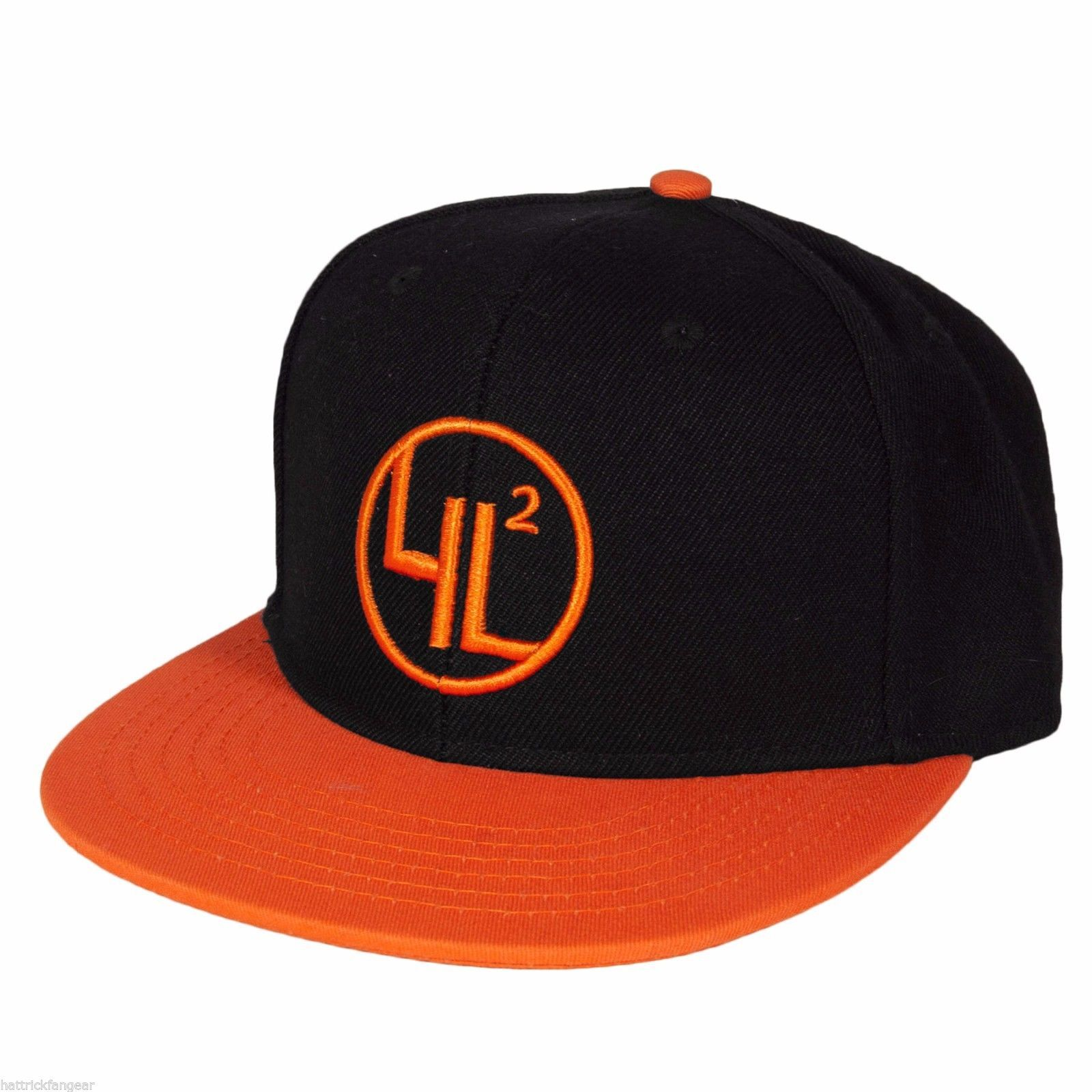 SAUCE HOCKEY LIFESTYLE APPAREL 4L2 STRETCH FIT  HOCKEY CAP/HAT - L/XL