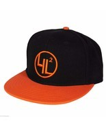 SAUCE HOCKEY LIFESTYLE APPAREL 4L2 STRETCH FIT  HOCKEY CAP/HAT - L/XL - $20.85