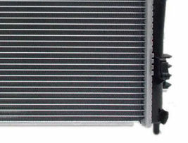 RADIATOR ASSEMBLY KI3010141 FITS 10 11 KIA SOUL 1.6 image 5