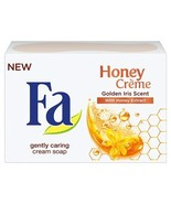 Fa- Honey Creme Cream Soap - $2.30
