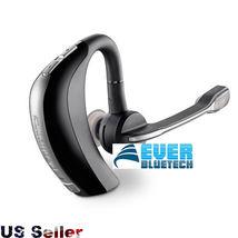 Plantronics voyager pro+ plus bluetooth headset Text & Noise Reduction A2DP - ₨4,416.42 INR