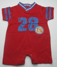 Infant Baby Boys 0-3 months Disney Mickey Mouse Outfit - $3.00