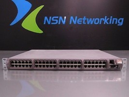 PowerDsine 6524 PD-6524/AC/M/F 24-Port PoE Midspan Ethernet Switch w/ Rack Ears - $98.95