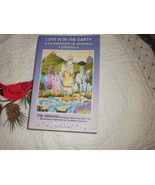 Love is in the Earth A Kaleidoscope of Crystals by Melody updated editio... - $74.95