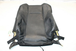 2003-2008 Nissan 350Z Front Right Passenger Upper Leather Seat Cover P3787 - $117.59