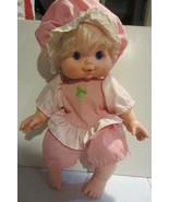 Vintage Strawberry Shortcake  Baby Needs A Name Blows Kisses RARE - $42.75