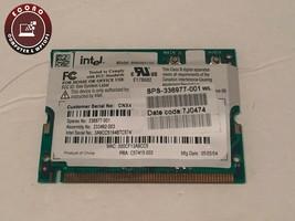 HP Pavilion ZT3000 Wireless WIFI Card 336977-001 - $5.92
