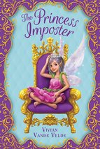 The Princess Imposter - $5.99