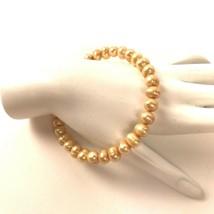 Vintage 90s Genuine baroque PEARL Bracelet - $19.79
