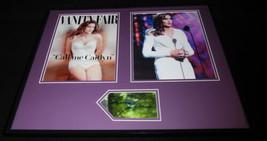 Bruce Caitlyn Jenner Signed Framed 16x20 Photo Display I Am Cait KUWTK - $112.19