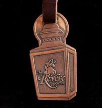 Las Vegas Lantern watch fob - Revere Golf Club - vintage gambler gift - ... - $59.71 CAD