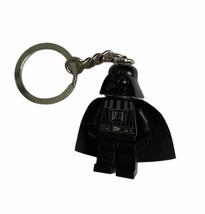 LEGO Star Wars Darth Vader Mini-Figure Key Chain Keychain - $10.88