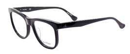 Calvin Klein CK5922 001 Unisex Eyeglasses Frames Black 52-17-140 + CASE - $62.32