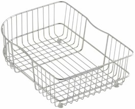 Kitchen Rinse Basket Chef Sink Easy Cleaning Washing Dish Holder Rack NEW - $71.40