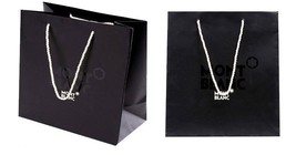 MONTBLANC  CARRY SHOPPING BAG  AUTHENTIC BRAND NEW SEALED FROM AUTHORISE... - $2.22