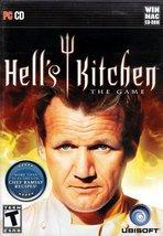 Hell's Kitchen - PC [Windows Vista] - $12.36