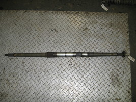 POLARIS 2007 PREDATOR 500 2X4 REAR AXLE  (BIN 135)  P-3418M  PART 25,531 - $75.00